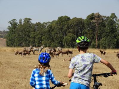 fietsen Swaziland