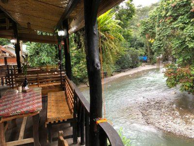 Kindvriendelijk hotel op Sumatra