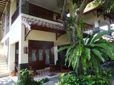 Kindvriendelijk hotel Yogyakarta