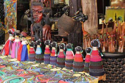 z-afrika-houtsnijwerk