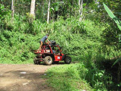 Buggytour in Munduk